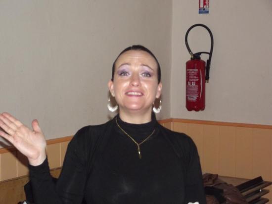 Maité (Sevillane et Flamenco)